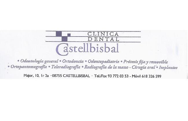 Col laboradors club b squet castellbisbal - Clinica dental castellana ...