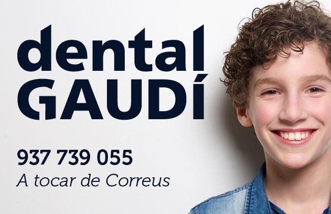 Dental Gaudí