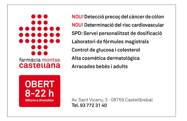 FARMACIA CASTELLANA
