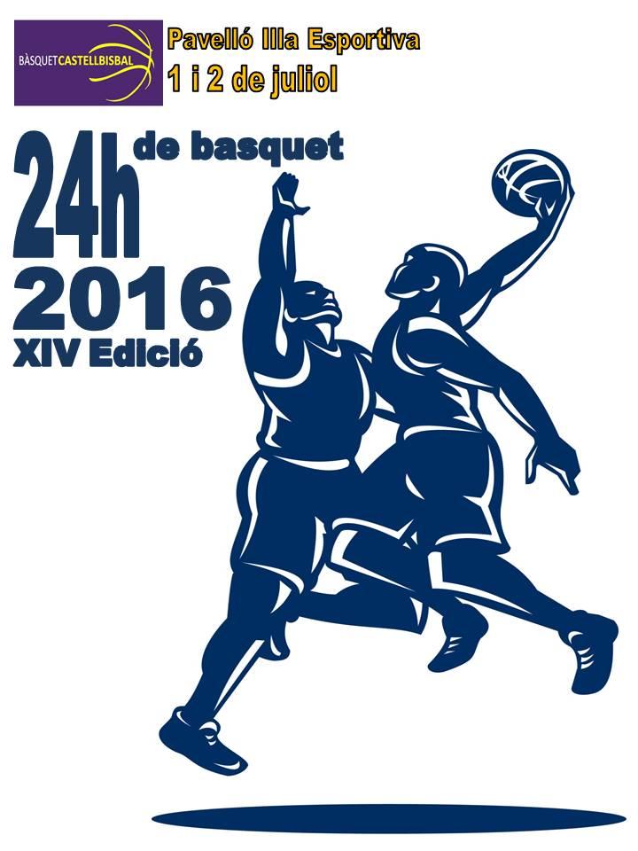 Logo 24h 2016