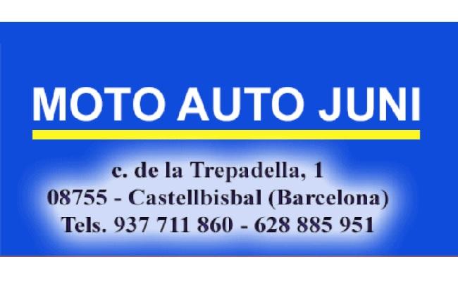 Moto Auto Juni